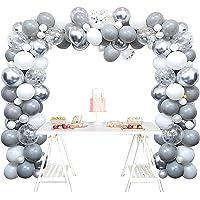 Pack de 8 multicolore 3rd anniversaire air remplissage ou hélium fête ballons 3 aujourd/'hui