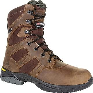 product image for Rocky Deerstalker Waterproof 400G Insulated Outdoor Boot