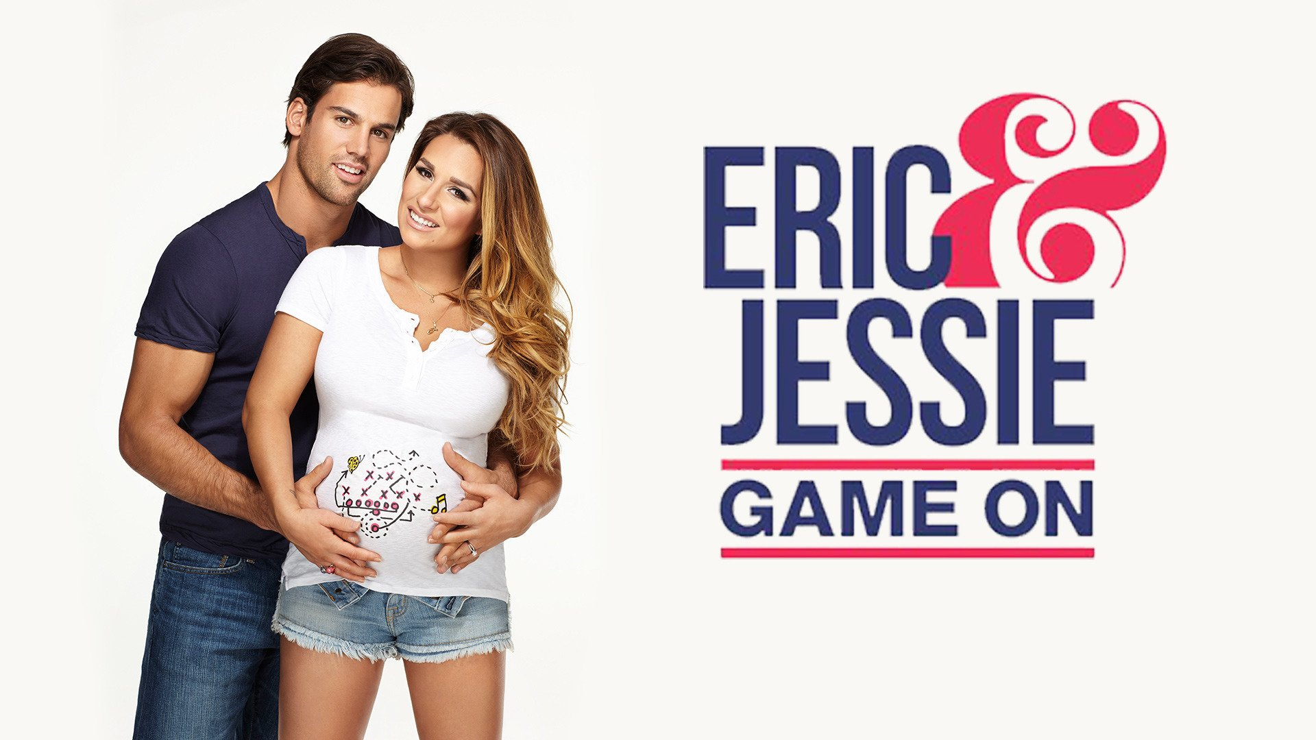 watch full episodes of eric and jessie game on season 2