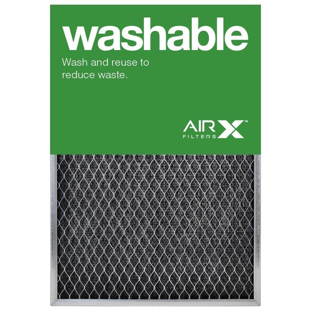 "14"" X 20"" X 1"" Lifetime Permanent Washable Filter Permatron"