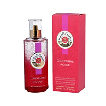 Rouge Water Fragrant 3 Oz Gallet Fresh Spray By 3 Gingembre Rogeramp; WYH9ED2I