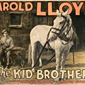 Amazon com: The Kid Brother (The Criterion Collection) [Blu