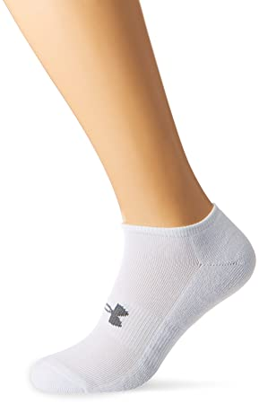 Under Armour UA Heatgear Solo Calcetines, Hombre: Amazon.es: Deportes y aire libre