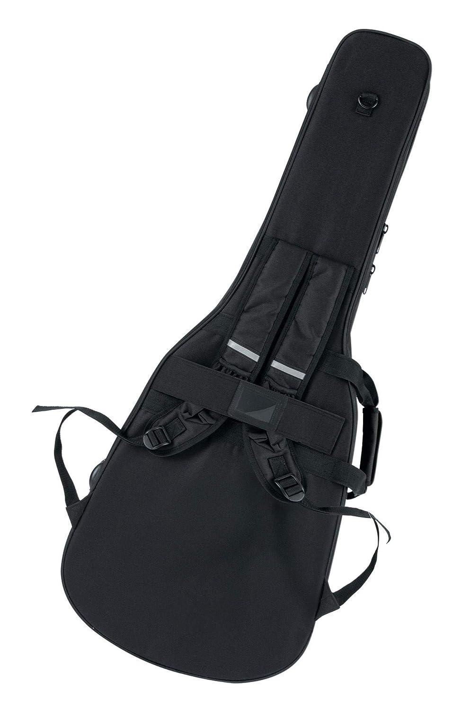 Rocktile 24101 - Funda guitarra clásica