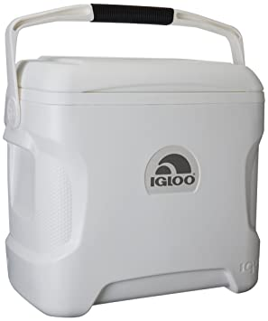 Igloo Nevera portátil Marine Ultra: Amazon.es: Deportes y aire libre