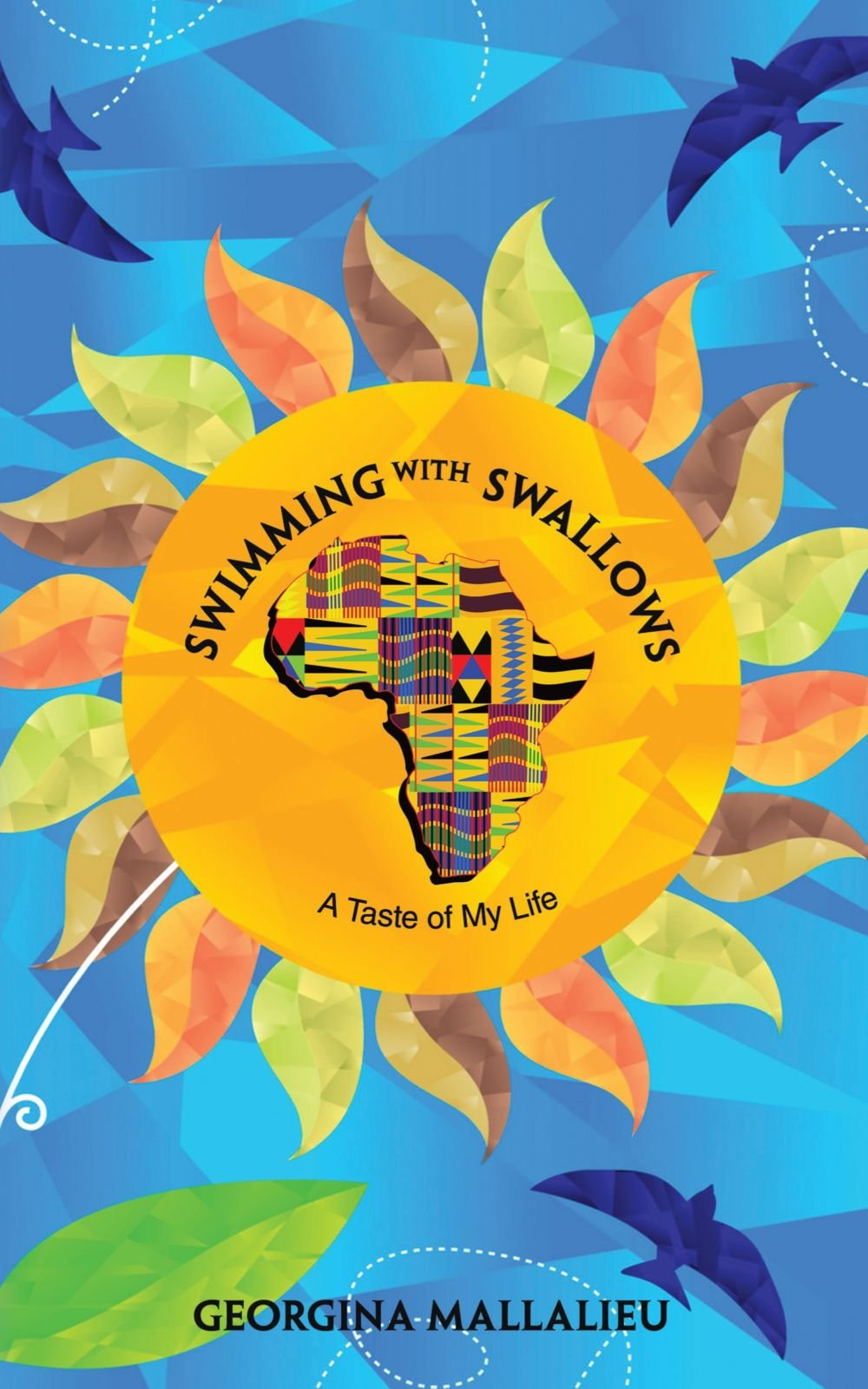Read Online Swimming With Swallows: A Taste of My Life PDF