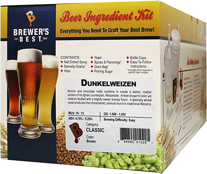 Top 5 Northern Brewer Home Brew Recipe Kits