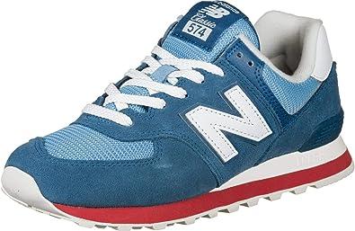 New Balance 574, Zapatillas para Hombre