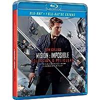 Pack: Misión Imposible - Temporadas 1-6  Extras)