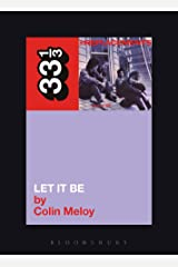 The Replacements' Let It Be (33 1/3 Book 16) Kindle Edition