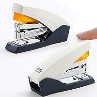 Liuying 25/50 vellen Moeiteloos Heavy Duty Nietmachine Papier Binding en Binding Machine Standaard School…