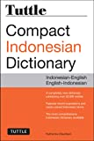 Tuttle Compact Indonesian