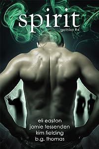 Spirit (Gothika Book 4)