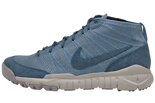 3389abc625158 Nike Men s Flyknit Trainer Chukka SFB SP