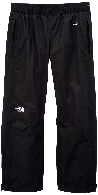 North Face Resolve - Pantalón unisex, infantil, color negro, talla XL The North Face AQRD03X