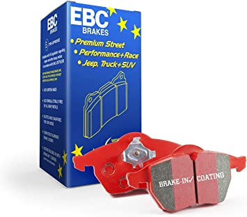 DB1472B Protex Blue Brake Pads