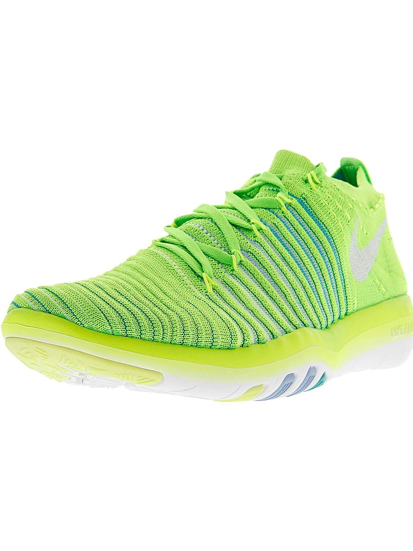 Vert (Electric vert   blanc   Hyper Jade   bleucap) Nike 833410-302, Chaussures de Sport Femme 42 EU
