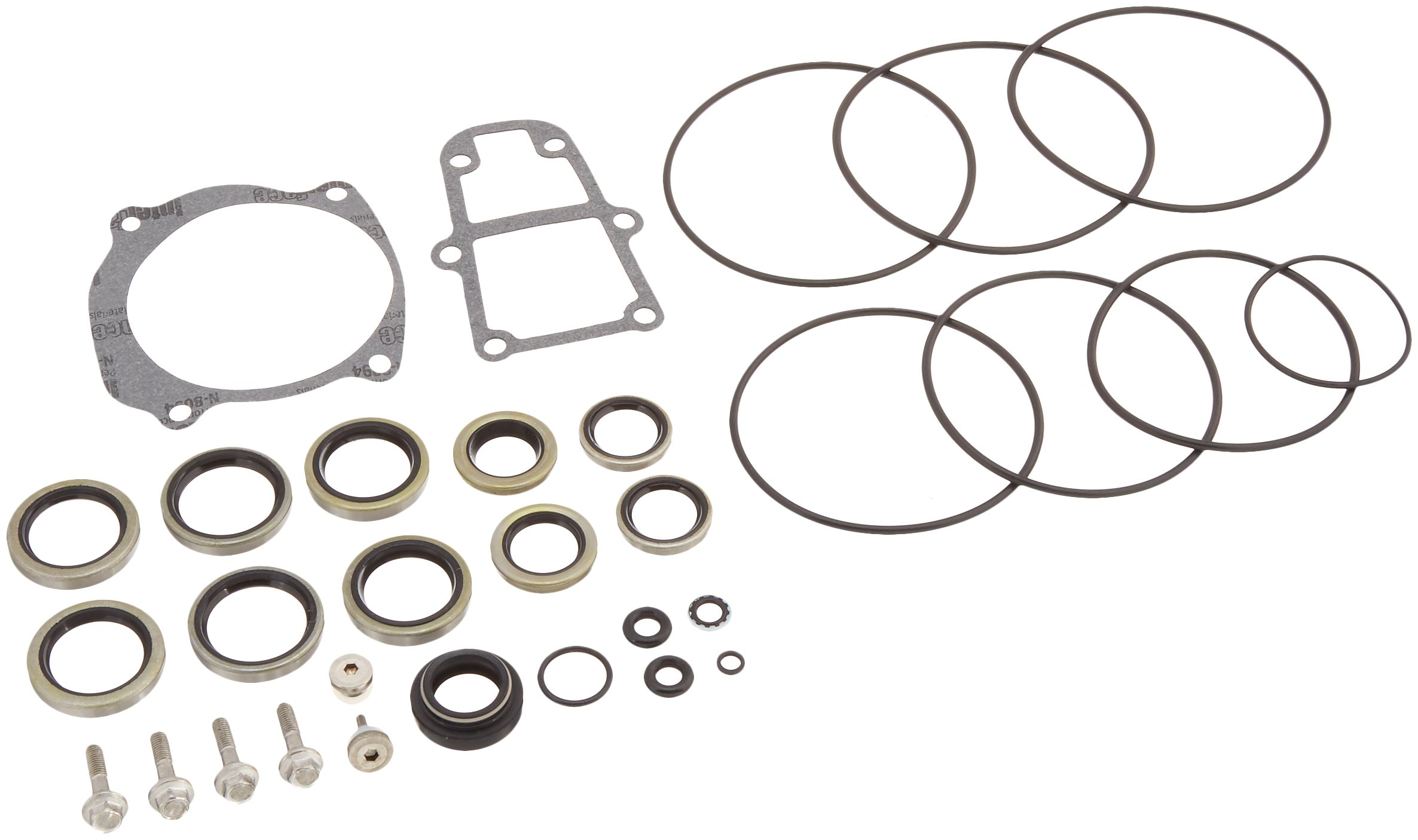 Sierra 18-8384 Seal Kit by Sierra International