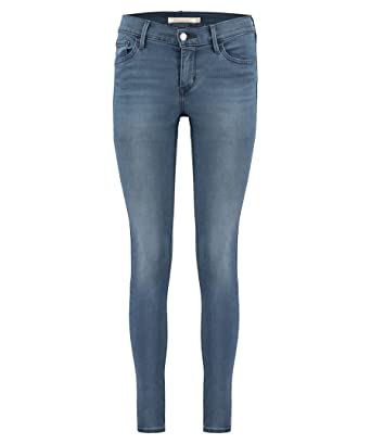 Moon Song Jeans Skinny Super Innovation Levi's®710 XTqwZYIBW