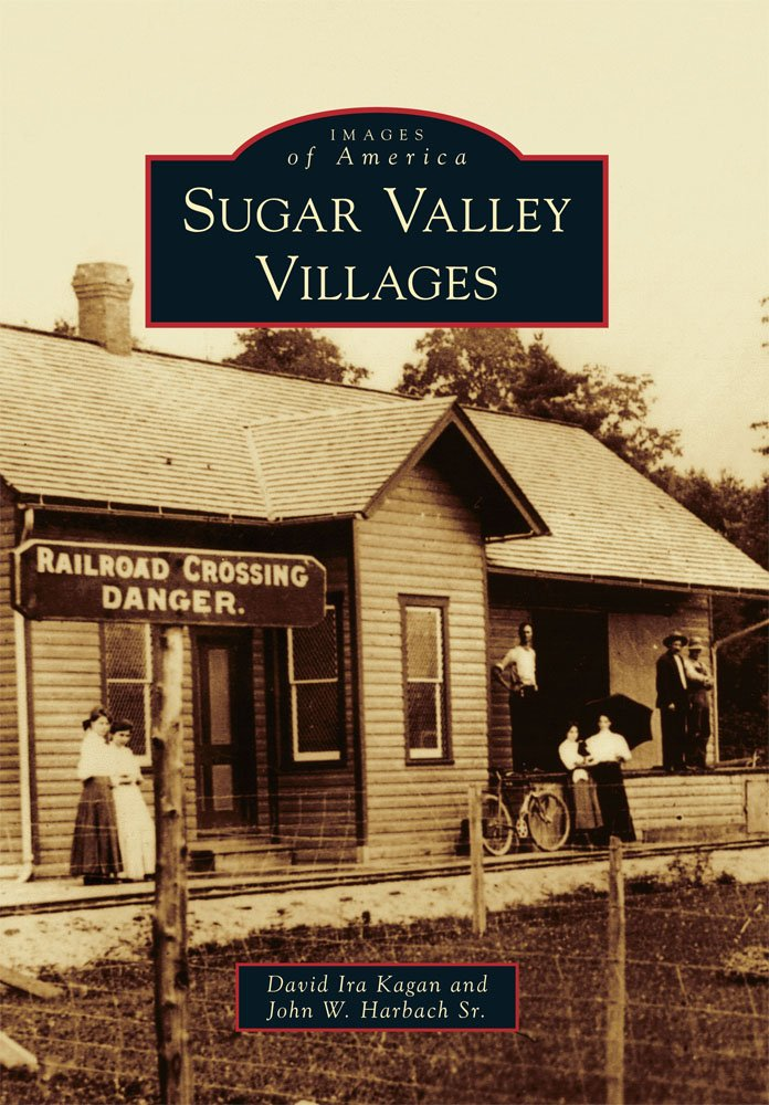 Download Sugar Valley Villages (Images of America) ebook