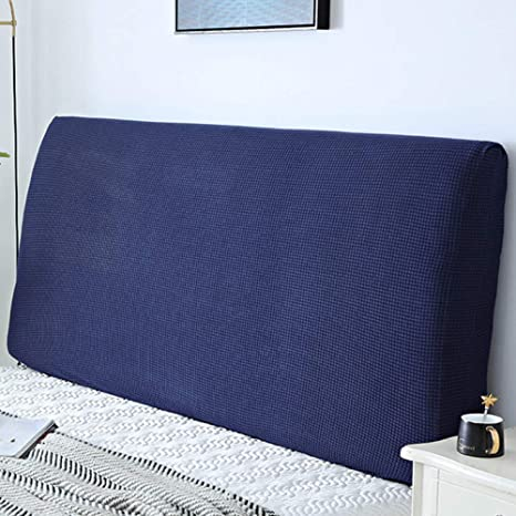 Dustproof Stretch Bed Headboard Slipcover Protector Cover Fits 140-170cm