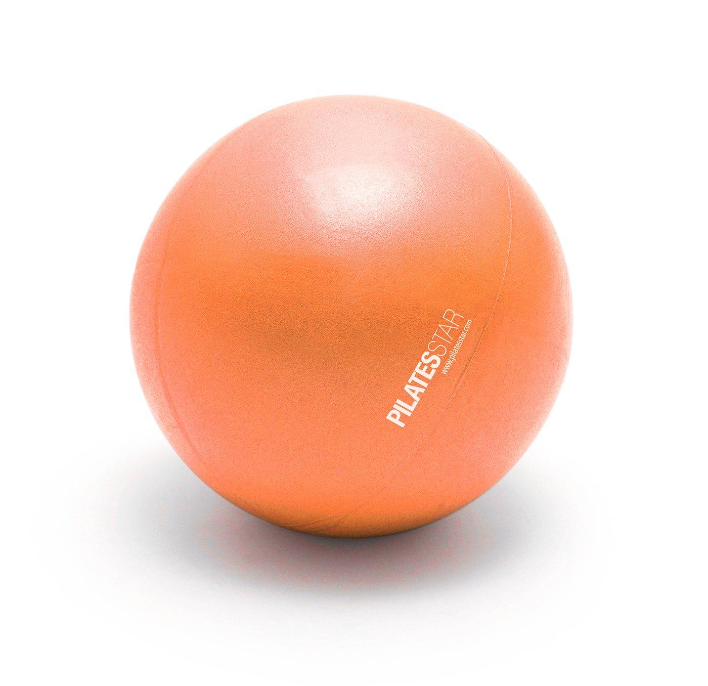 Yogistar - Balón para Pilates Rojo Rosso: Amazon.es: Deportes y ...