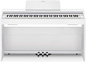 Casio PX-870 WH Privia Digital Home Piano, White