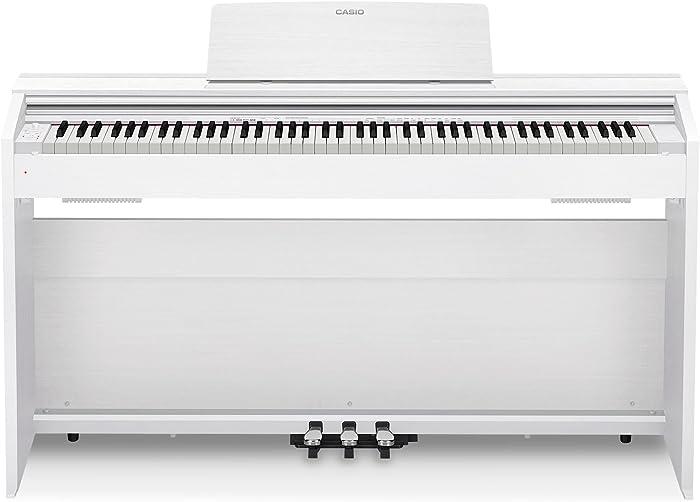 Top 10 Casio Privia Keyboard Furniture