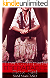 The Complete Irreparable Boxed Set: Irreparable #1-2