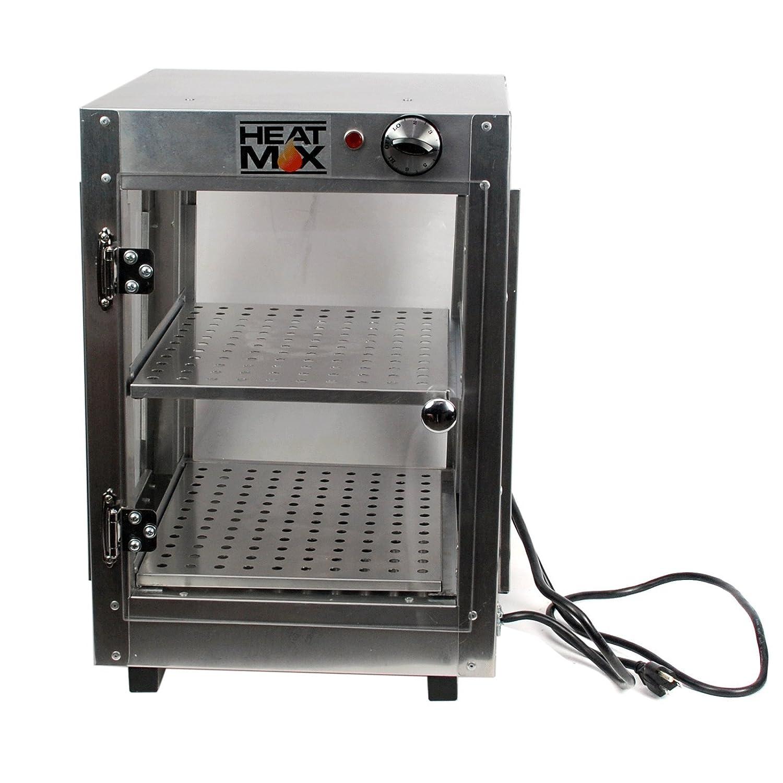 Amazon.com: HeatMax Commercial Food Warmer Pizza Pastry Hot ...