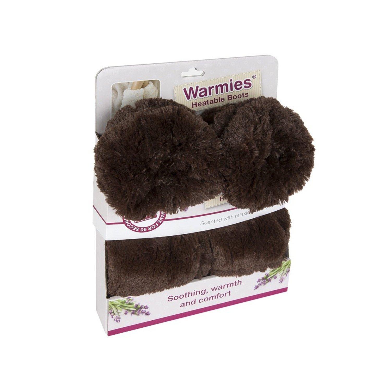 Amazon.com: Warmies - Zapatillas para mujer y mujer, aptas ...