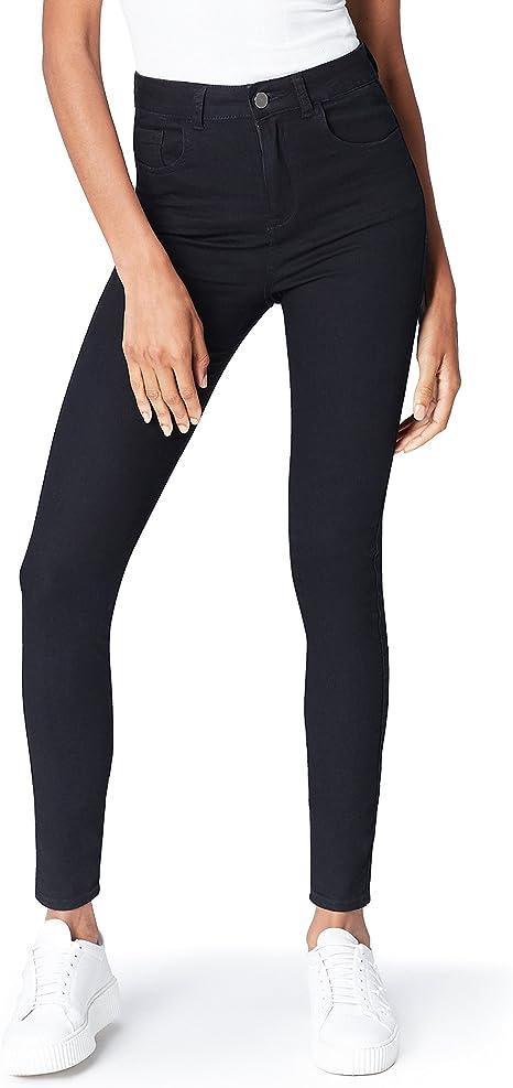 find Jeans Skinny Vita Regular Donna Marchio