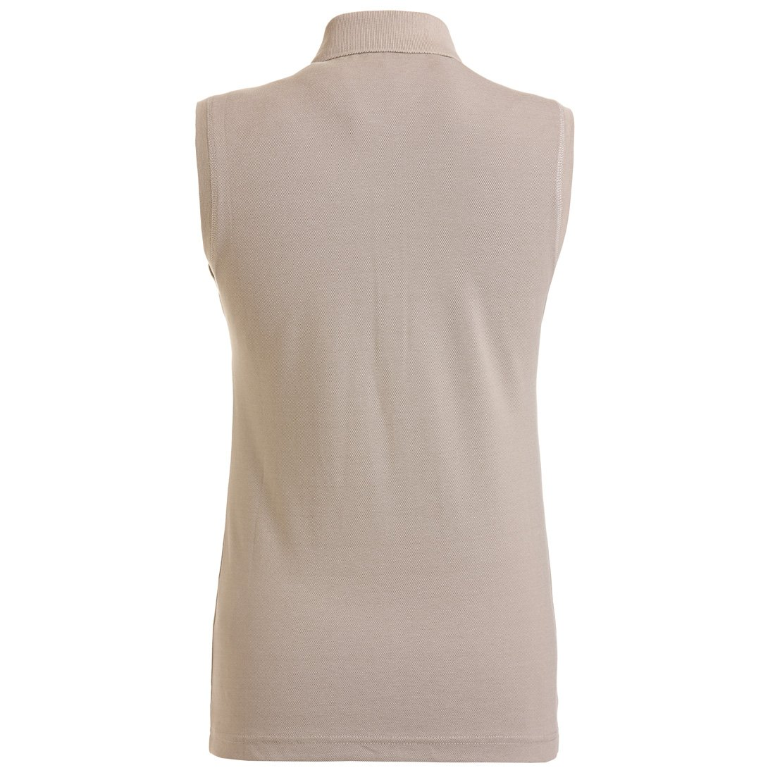 b478c77e8d5b5d Golfino Ladies Sleeveless Golf Polo Shirt Slim Fit Sun Protection ...