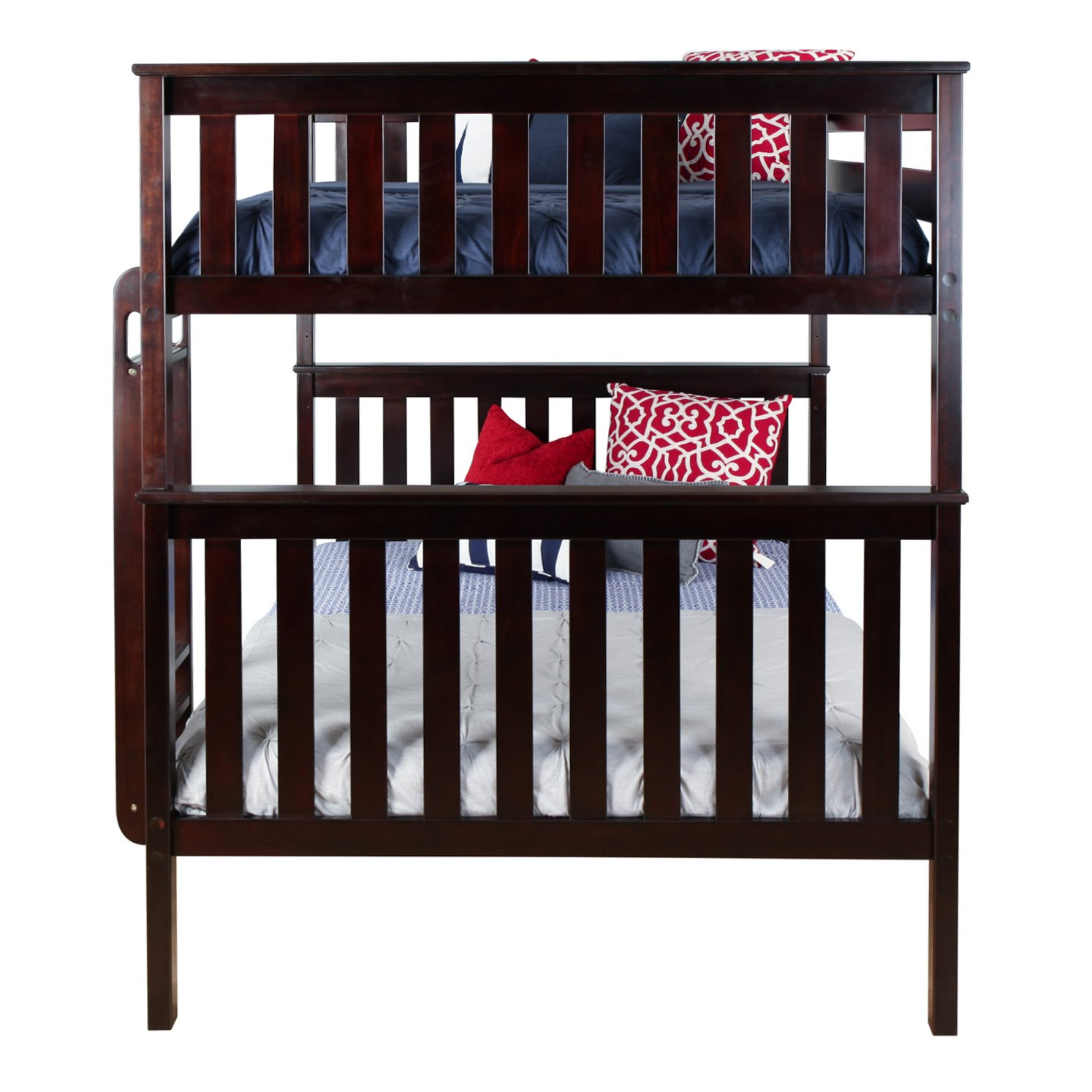 Max & Lily Solid Wood