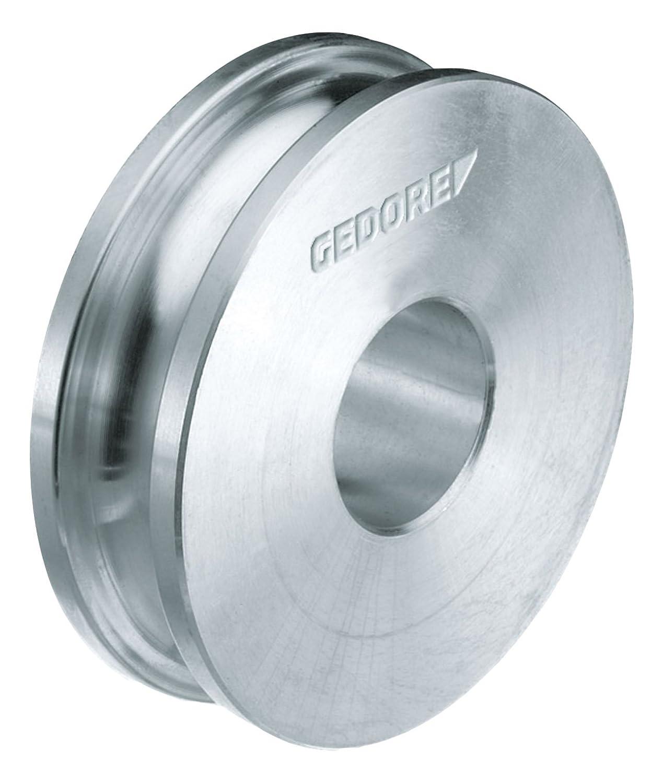 GEDORE 278504 Aluminium-Biegeform 3-4 mm, 4 mm 1576798