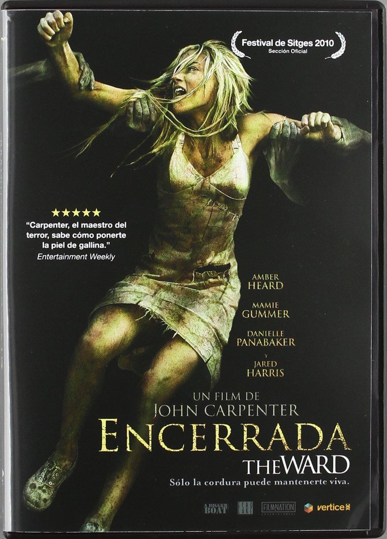 Encerrada [DVD]: Amazon.es: Varios: Cine y Series TV