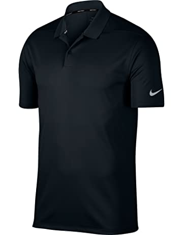058ac81cc66e NIKE Men s Dry Victory Solid Golf Polo Shirt