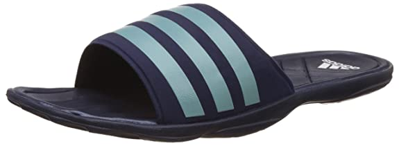 adidas Men's Adipure Cf Flip-Flops and House Slippers Flip-Flops & House Slippers at amazon