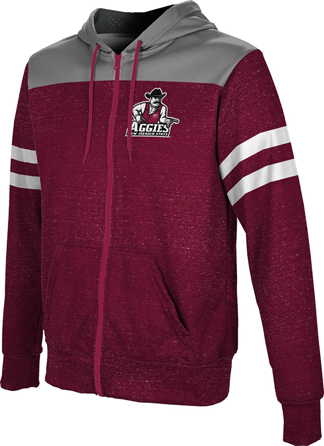 ProSphere New Mexico State University Boys Full Zip Hoodie Gameday