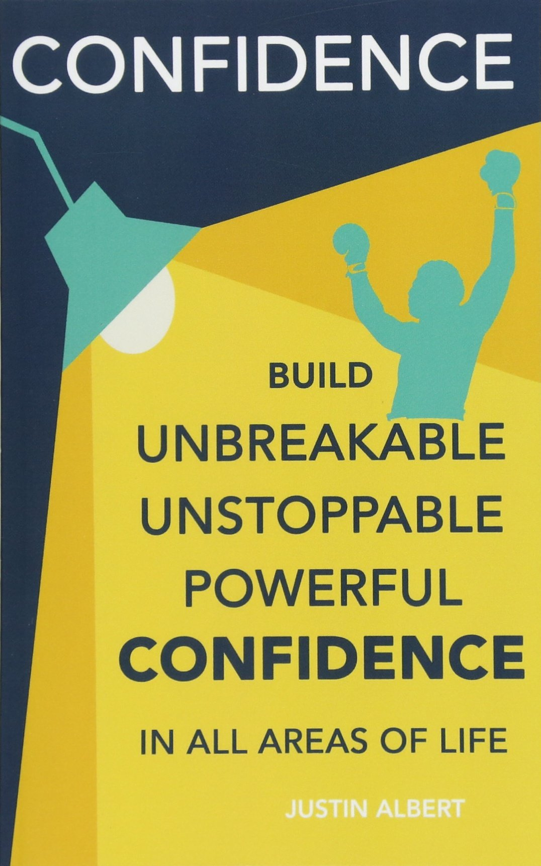 what is confidence and how to build it