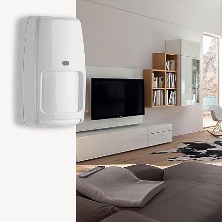 Honeywell Home IRPI8EZ Evohome Security Détecteur de mouvement sans fil *NEUF*