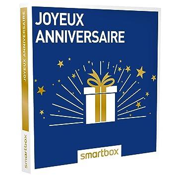 Smartbox - Caja Regalo - cumpleaños feliz - exclusiva Web: Amazon.es: Belleza