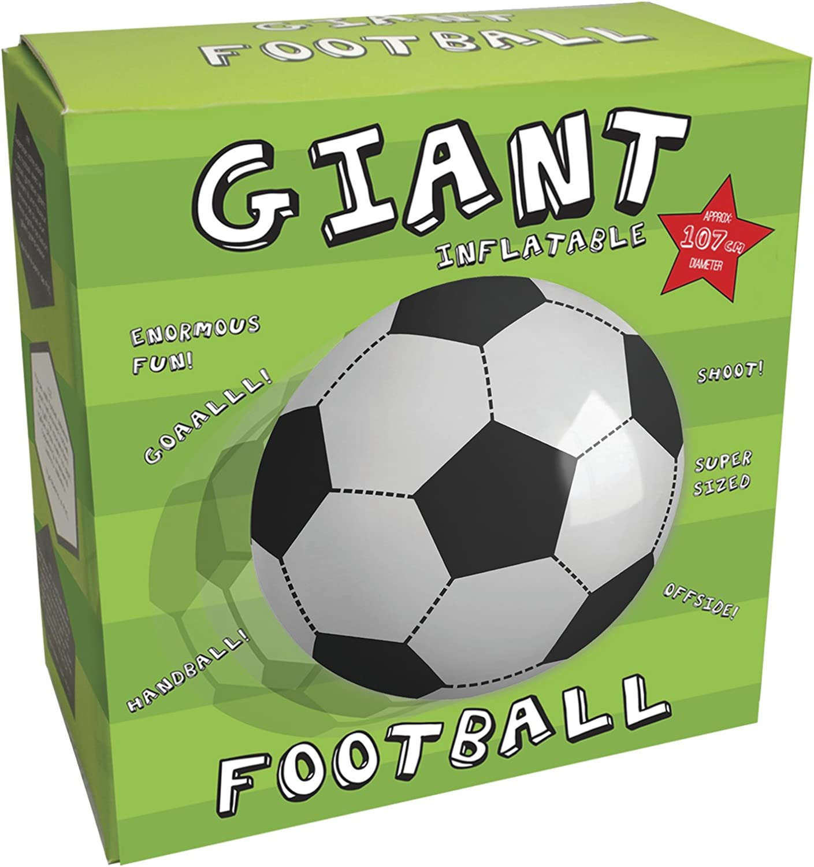 Giant Inflatable Football [Importación inglesa]: Amazon.es ...
