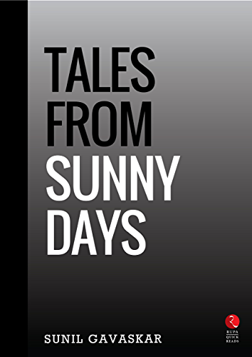 Tales from Sunny Days (Rupa Quick Reads)