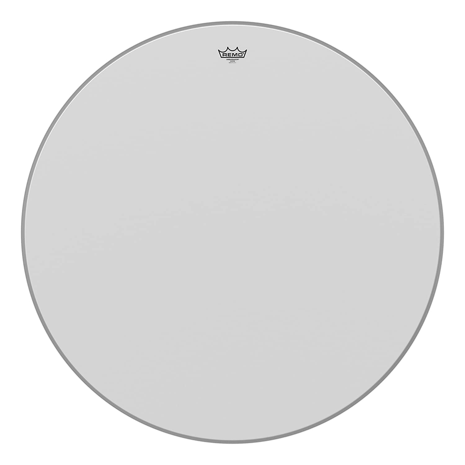 Remo Ambassador Coated Drum Head - 13 Inch KMC Music Inc BA-0113-00