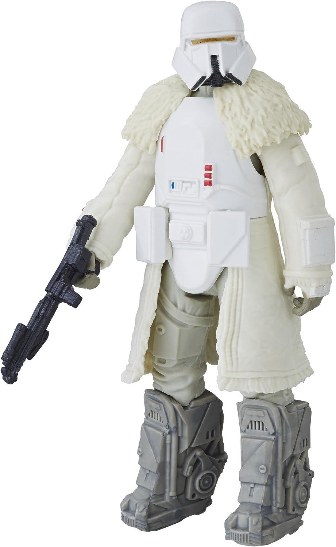 Star Wars Force Link 2.0 Range Trooper Figure