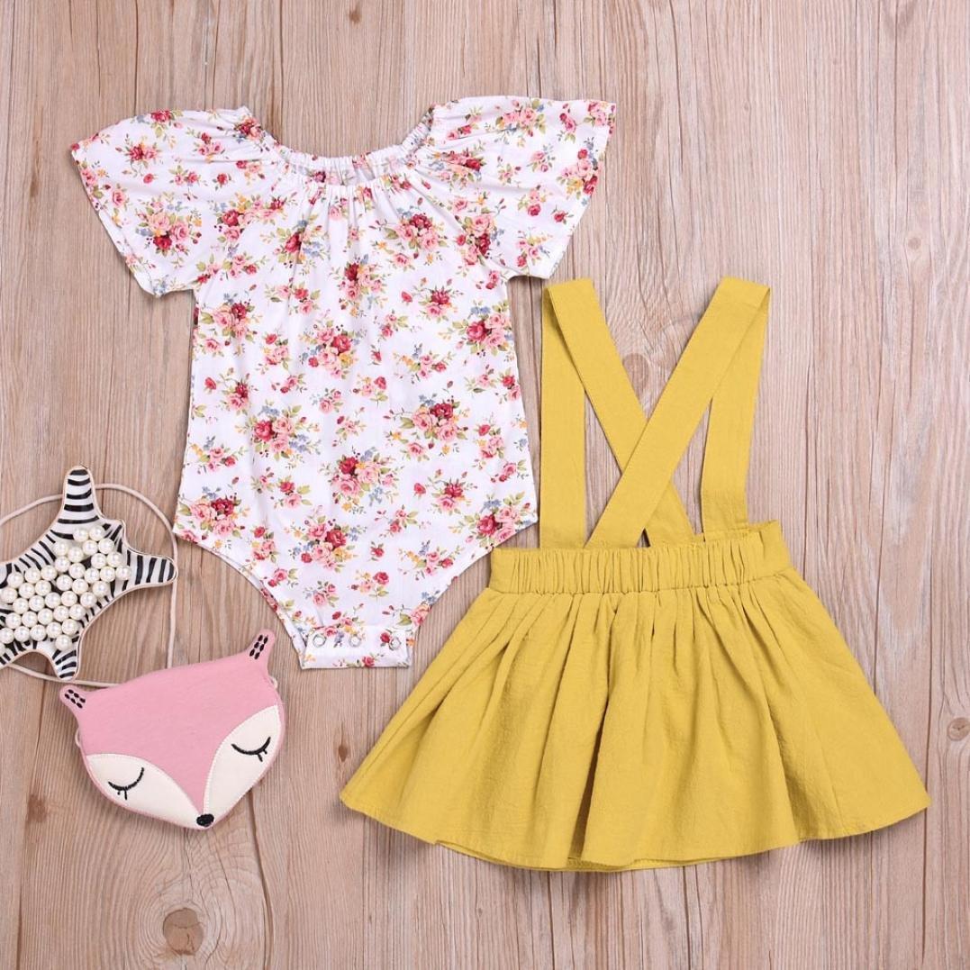 dbd9bfbf97ce CCSDR Baby Girl Strap Skirt+Romper