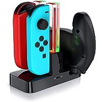 CSL - Estación de Carga Nintendo Switch