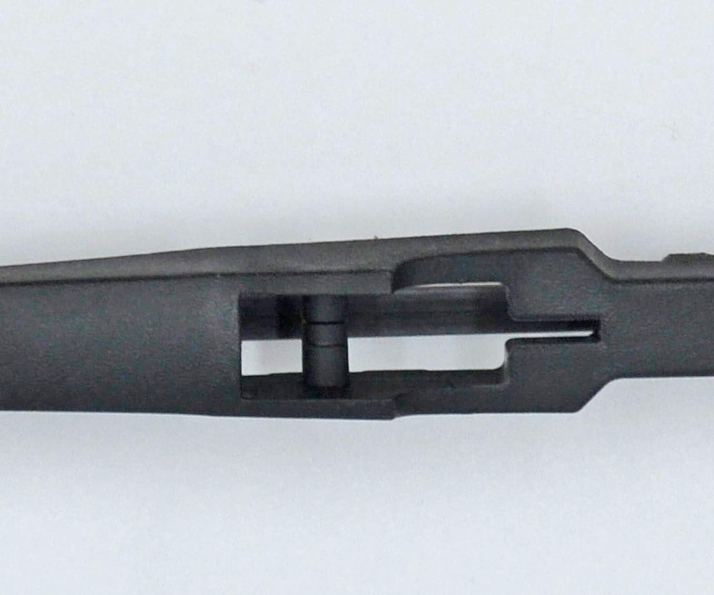 Escobilla Exact Fit RB2212, para limpiaparabrisas trasero: Amazon.es: Coche y moto