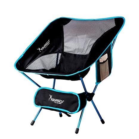 Camping & Hiking Supply Ultra Light Beach Outdoor Camping Travel Portable Folding Lightweight Chair Tool